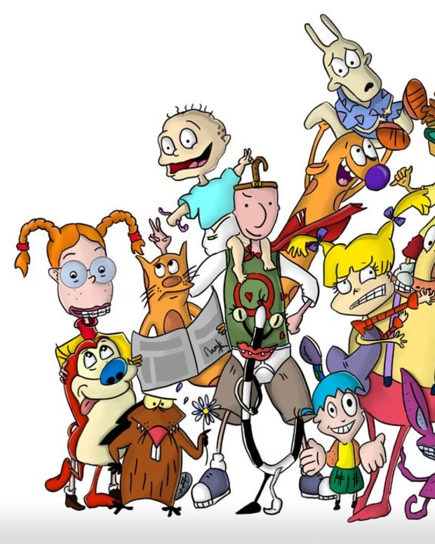 fun-facts-you-never-knew-about-your-favorite-90s-cartoons