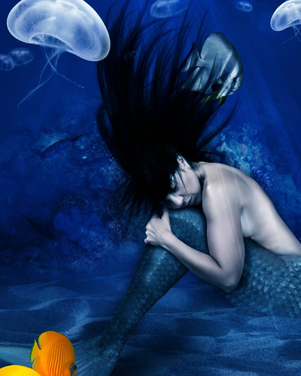 poems-about-mermaids
