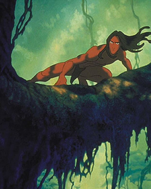 tarzan-1999-the-last-disney-renaissance-film