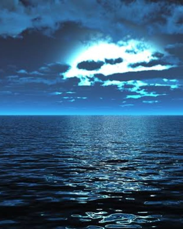 why-the-ocean-is-blue-