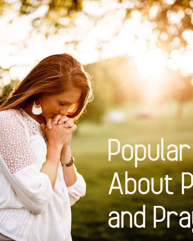 popular-songs-about-praying-and-prayer