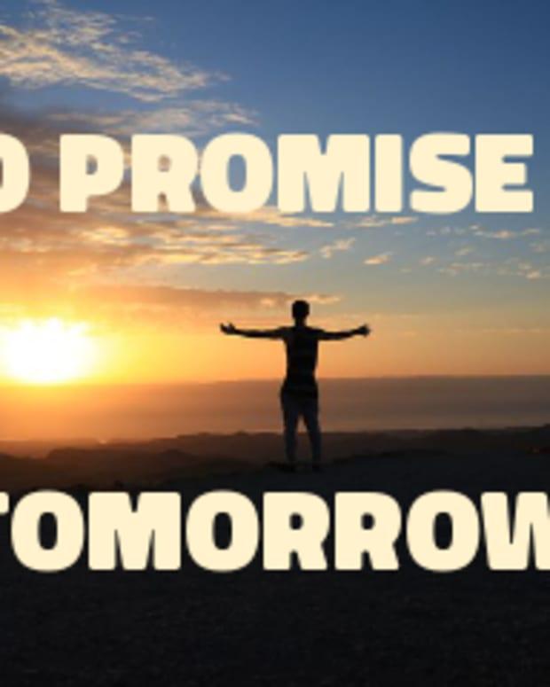 poem-no-promise-of-tomorrow