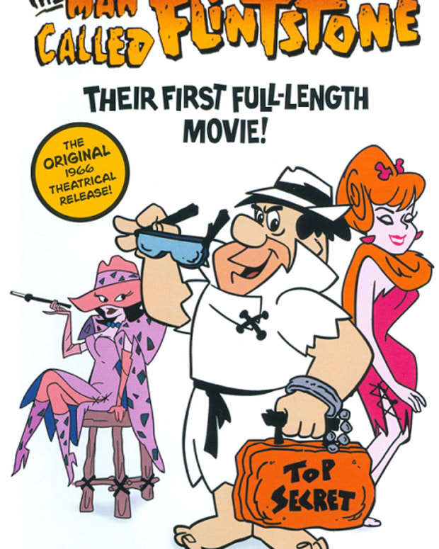 history-of-hanna-barbera-the-man-called-flintstone-1966