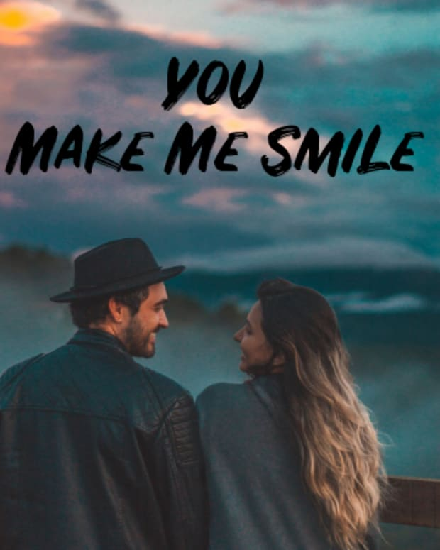 poem-you-make-me-smile