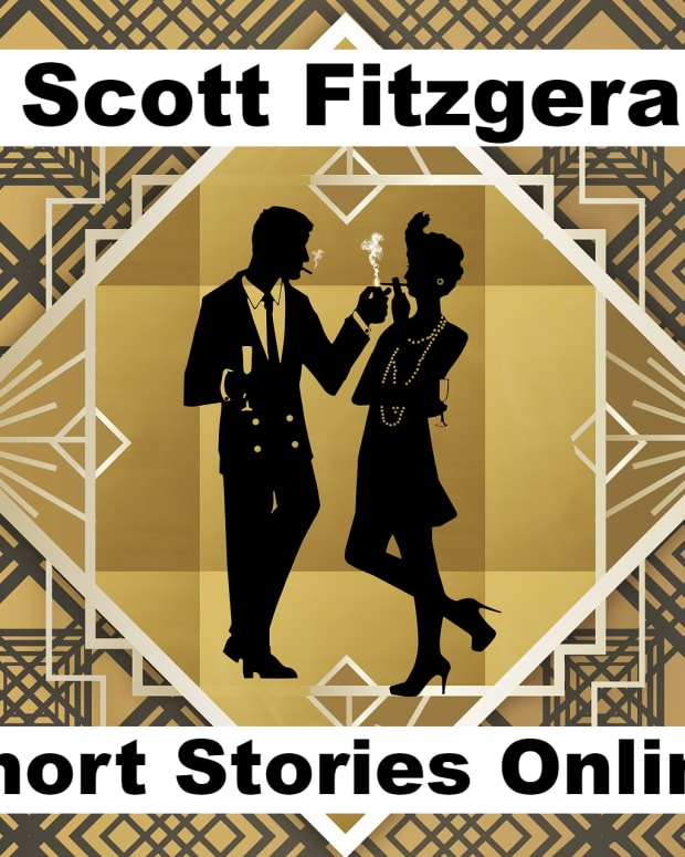 f-scott-fitzgerald-short-stories-online