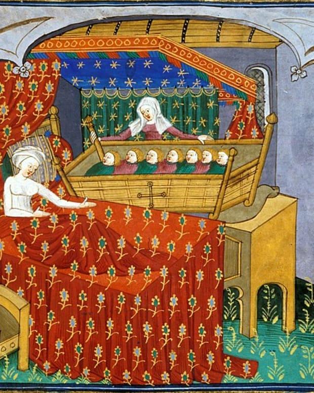 medieval-royal-babies-of-england