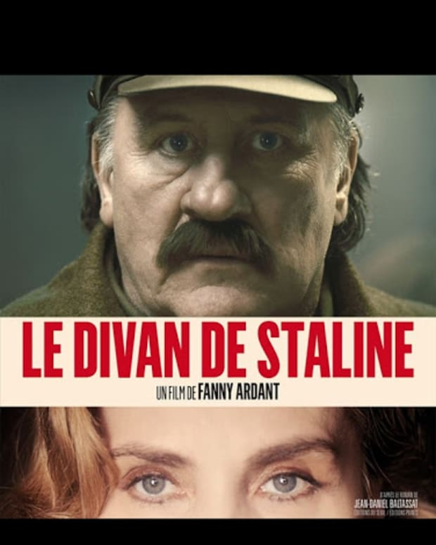 le-divan-de-staline-french-masks-no-soul