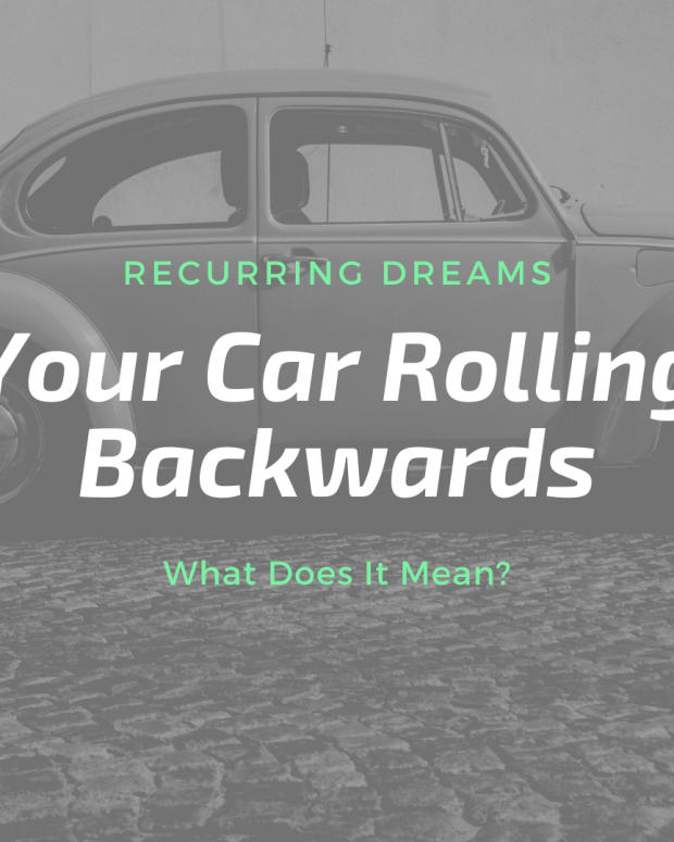 recurring-dream-your-car-rolls-backwards-interpretation