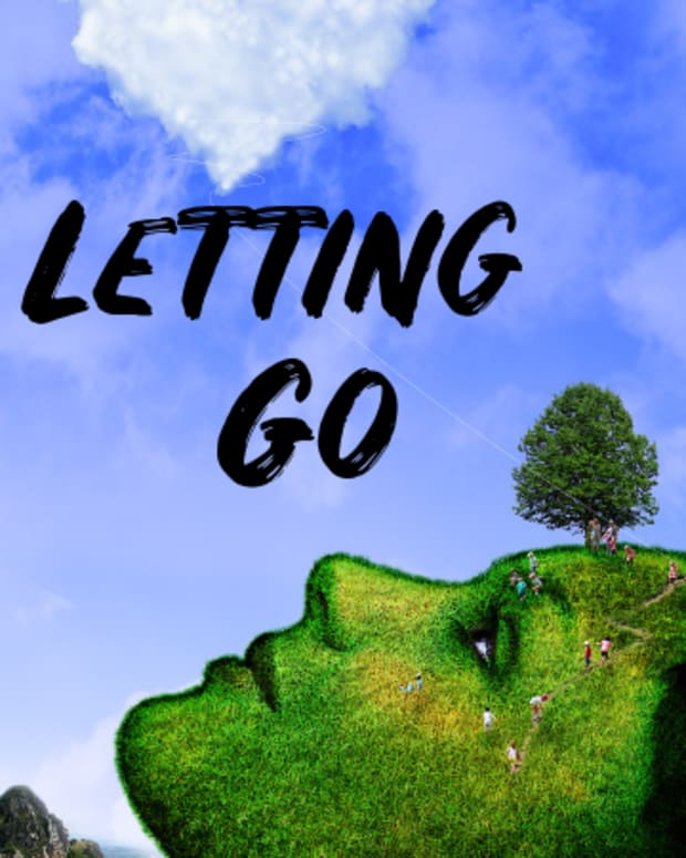 poem-letting-go