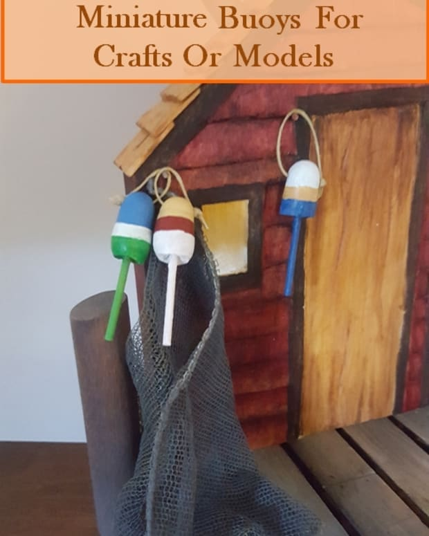 how-to-make-miniature-buoys-for-craft-projects-or-models
