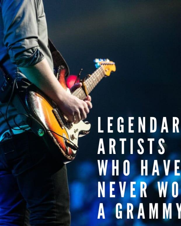 legendary-artists-that-never-won-a-grammy