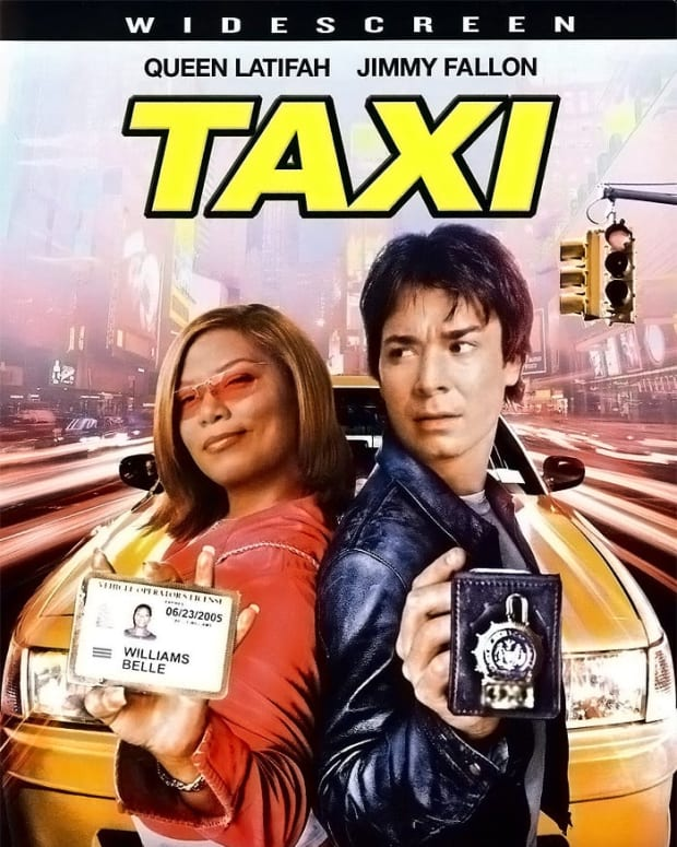 should-i-watch-taxi-2004