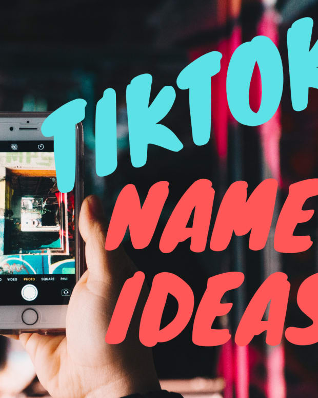 tiktok funny private story names snapchat ideas