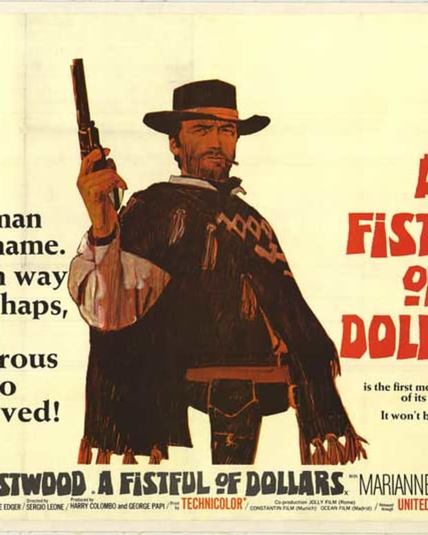 should-i-watch-a-fistful-of-dollars