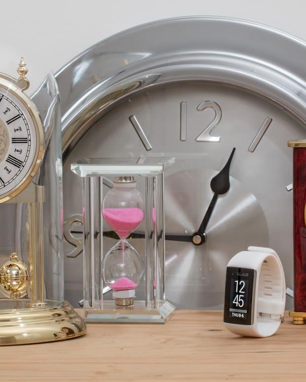 时间管理技能和战略