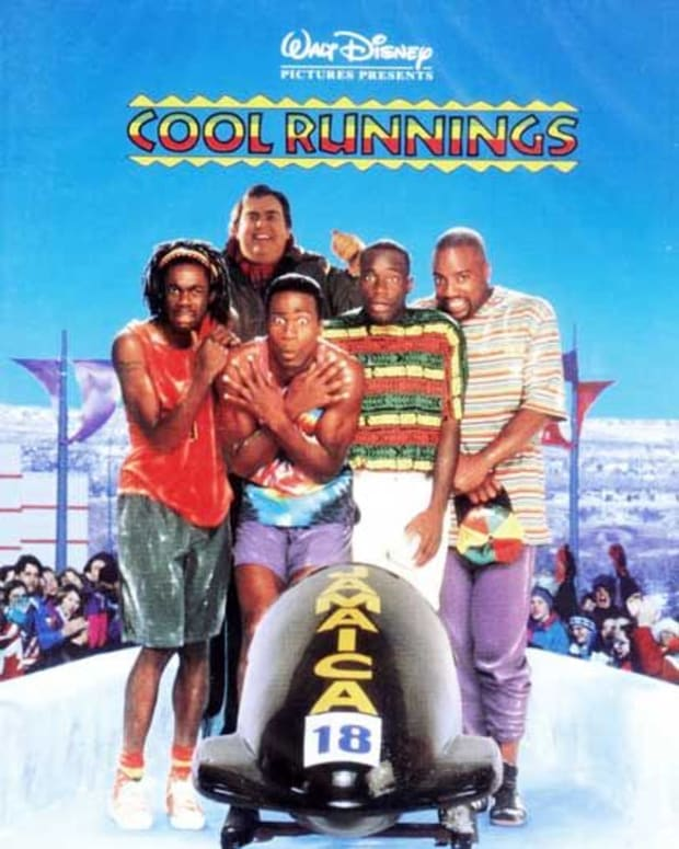 should-i-watch-cool-runnings