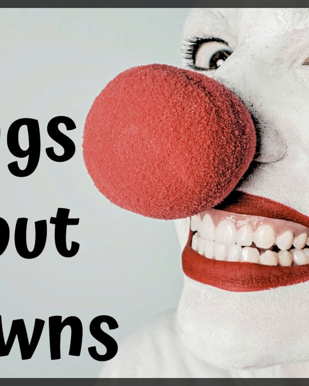 songs-about-clowns