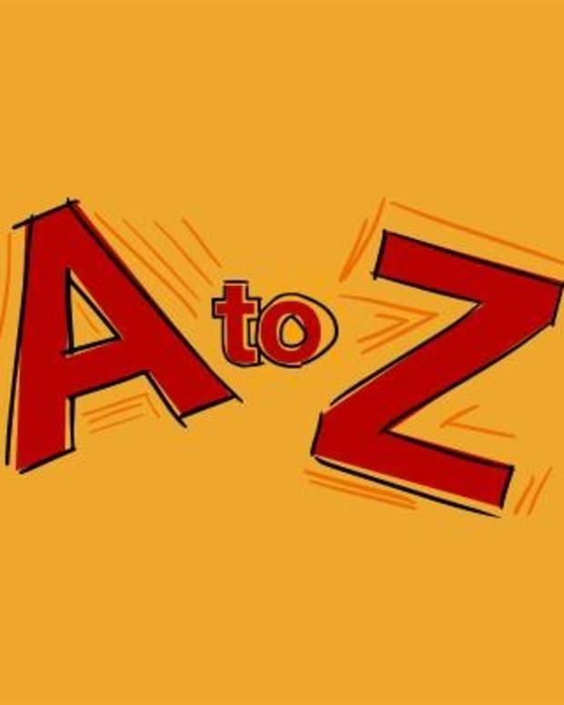 a-to-z-abecedarian-challenge