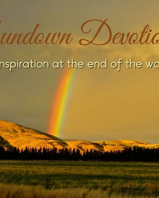 sundown-meditation-the-rainbow-in-the-clouds