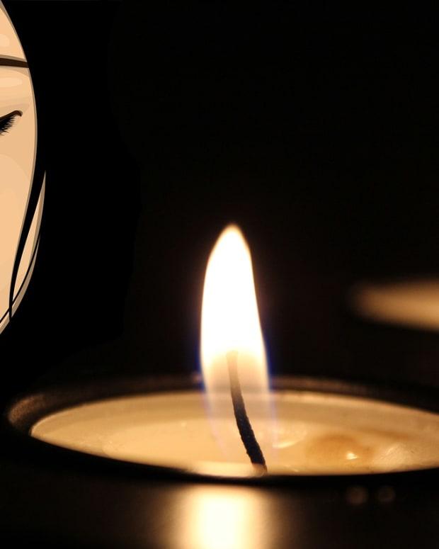 flametoburnthepain