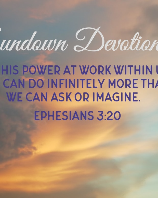 sundown-devotional-beyond-human-expectations