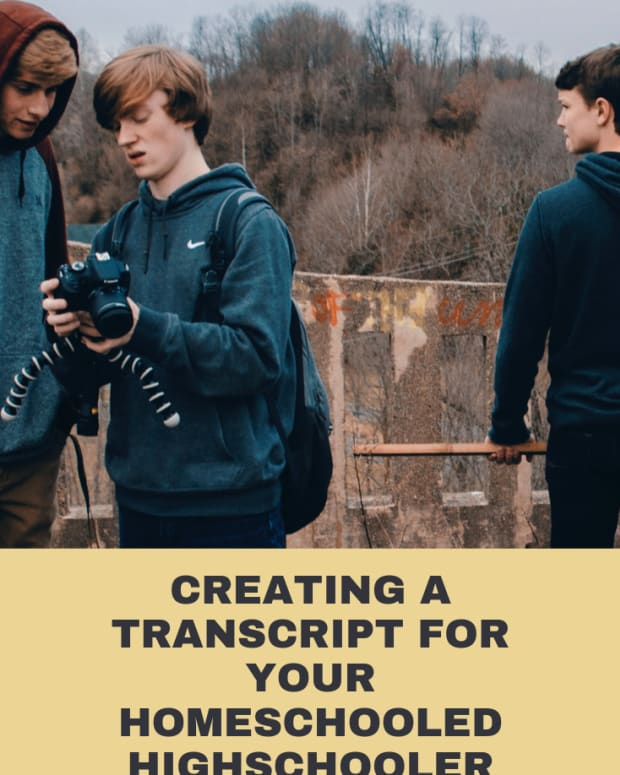 homeschool-high-school-transcript