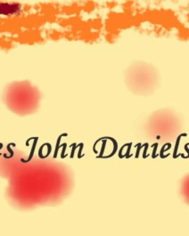 the-james-john-daniels-stories-story-two-a-man-on-a-mission