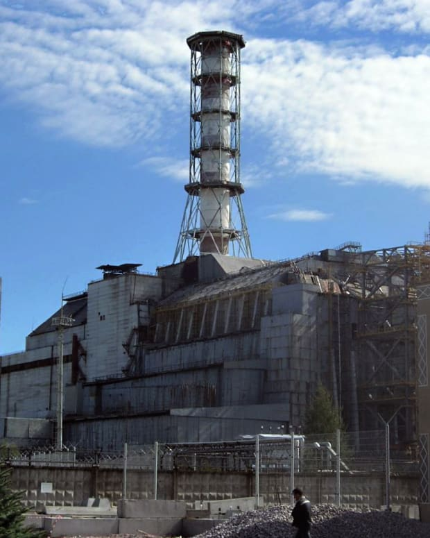 the-chernobyl-nuclear-disaster-of-1986