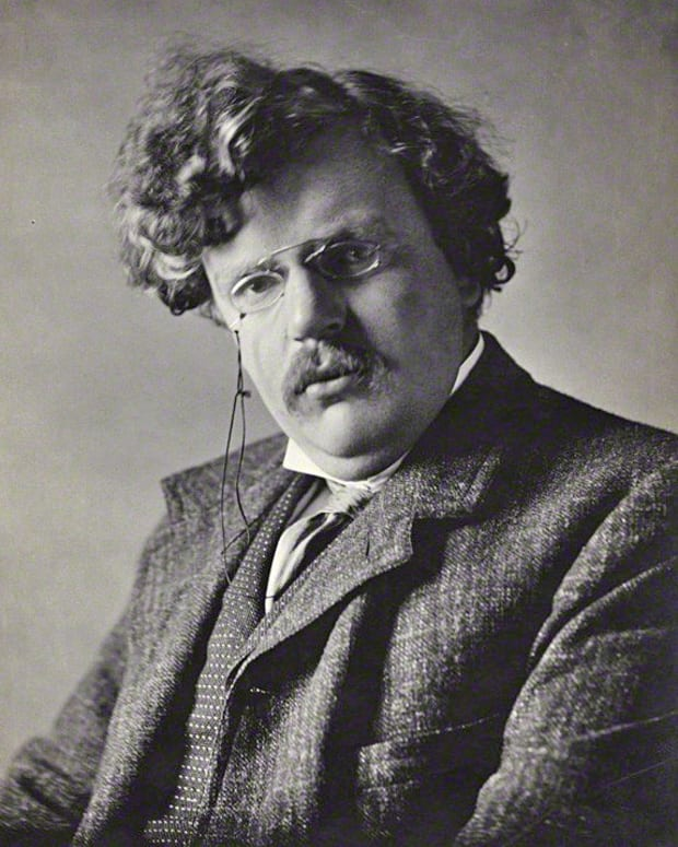 the-queer-feet-a-short-story-by-g-k-chesterton