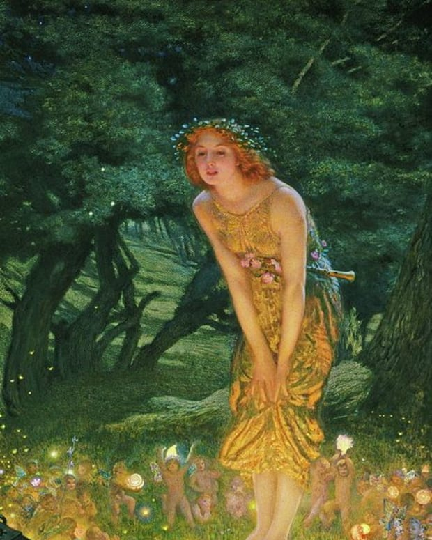 faeries-fairies-the-faery-realm