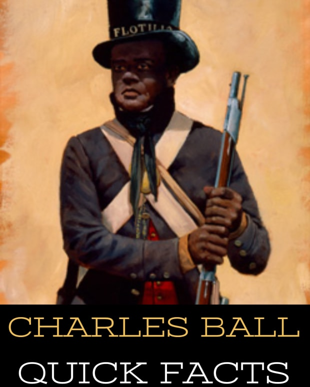 charles-ball-quick-facts