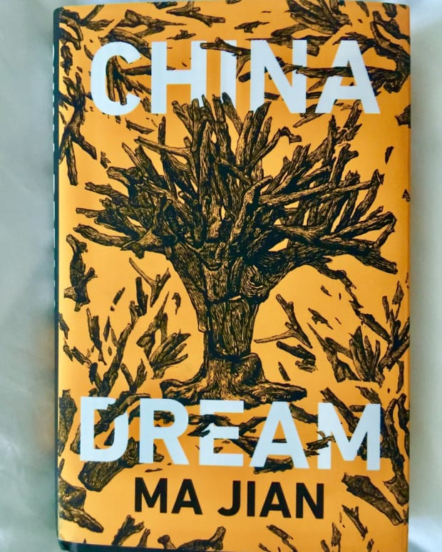 review-of-china-dream