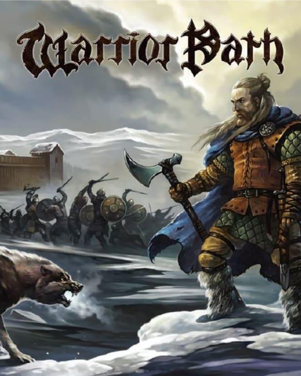 warrior-path-album-review