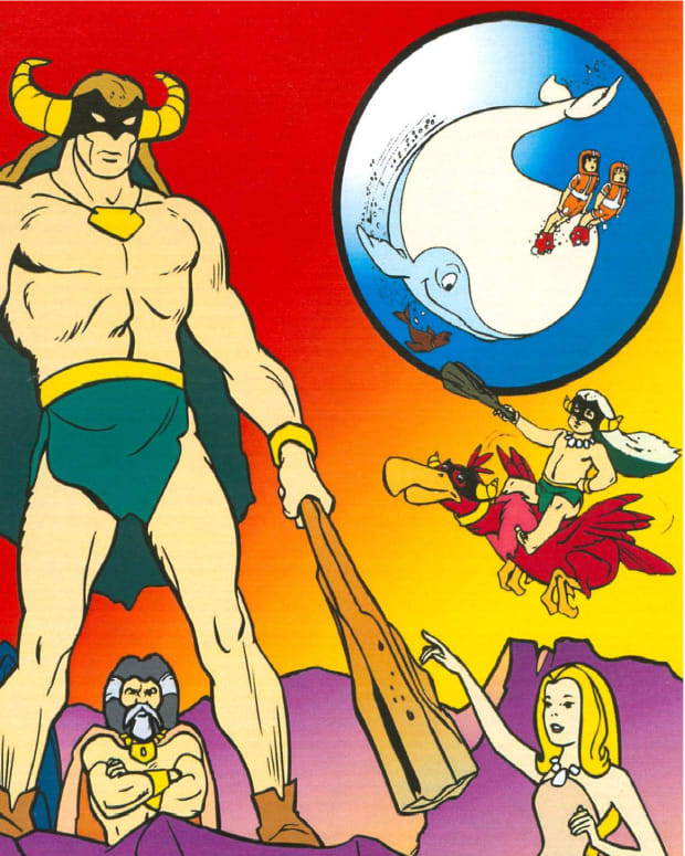 history-of-hanna-barbera-herculoids-shazzan-and-mighty-mightor