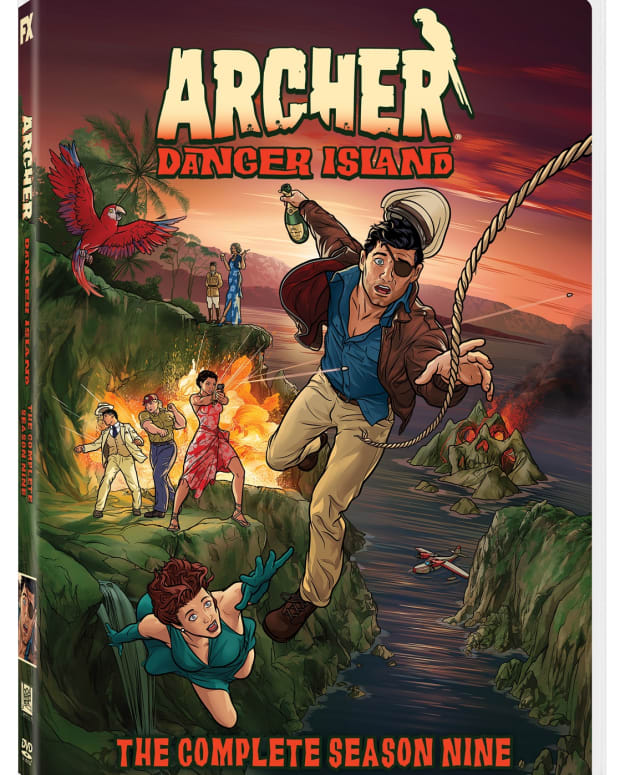 archer-danger-island-season-9-review-stupid-bird