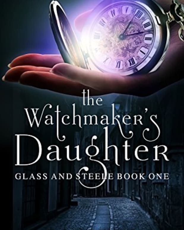 the-watchmakers-daughter-by-cj-archer