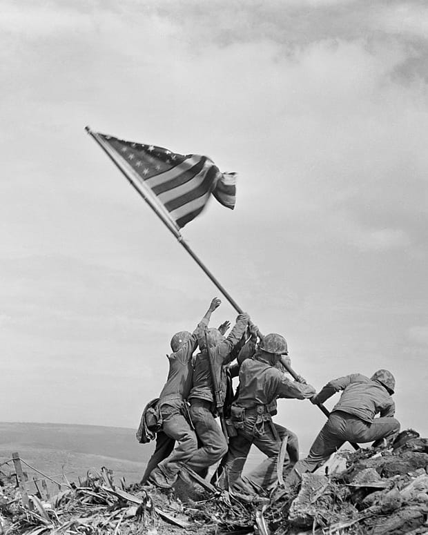 the-battle-of-iwo-jima