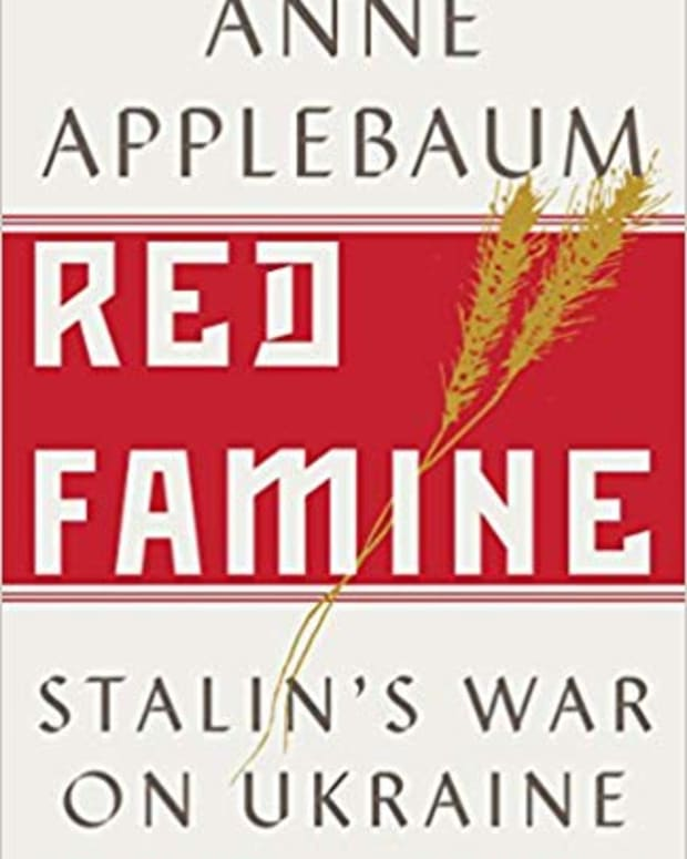 review-red-famine-stalins-war-on-ukraine