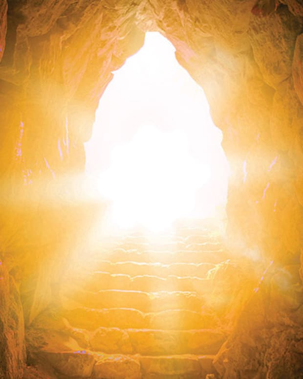what-the-resurrection-of-jesus-teaches-us