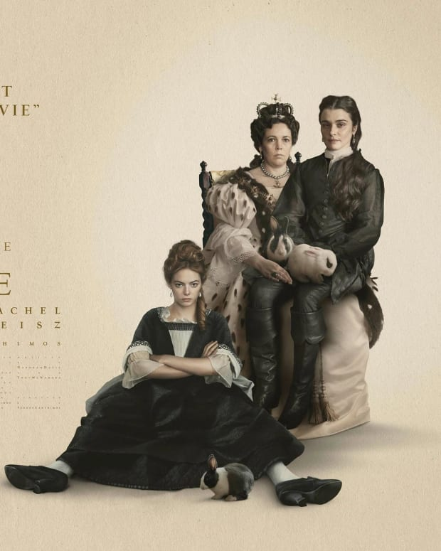 should-i-watch-the-favourite