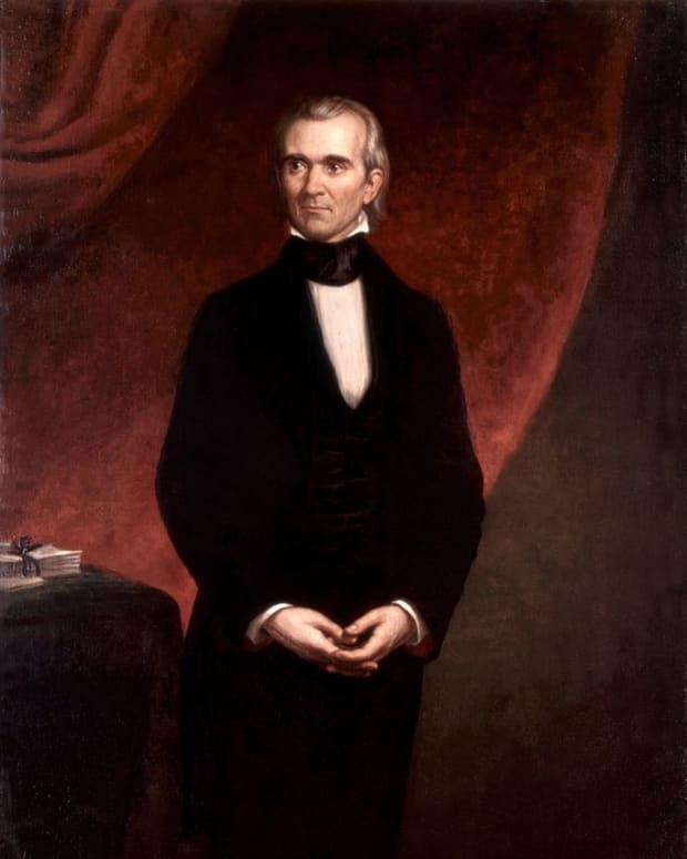president-james-k-polk-and-fulfillment-of-manifest-destiny