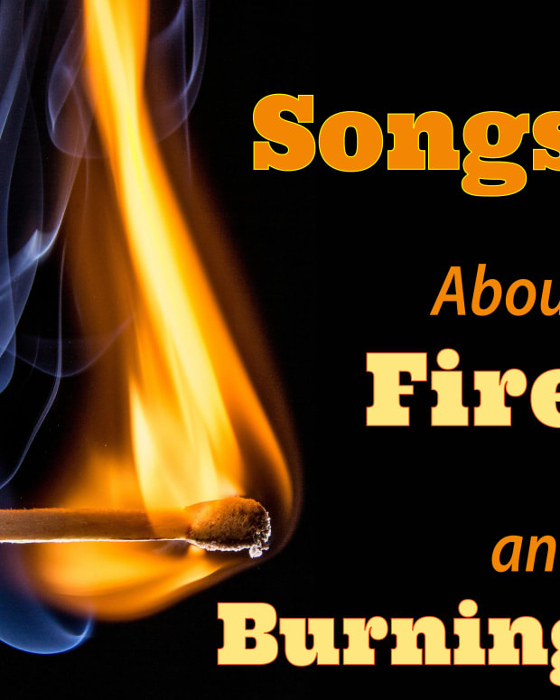 fire-and-burning-songs
