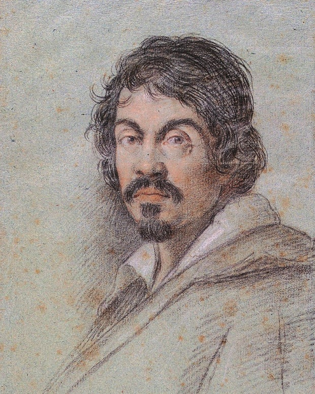 caravaggio-an-italian-artist-with-a-violent-streak