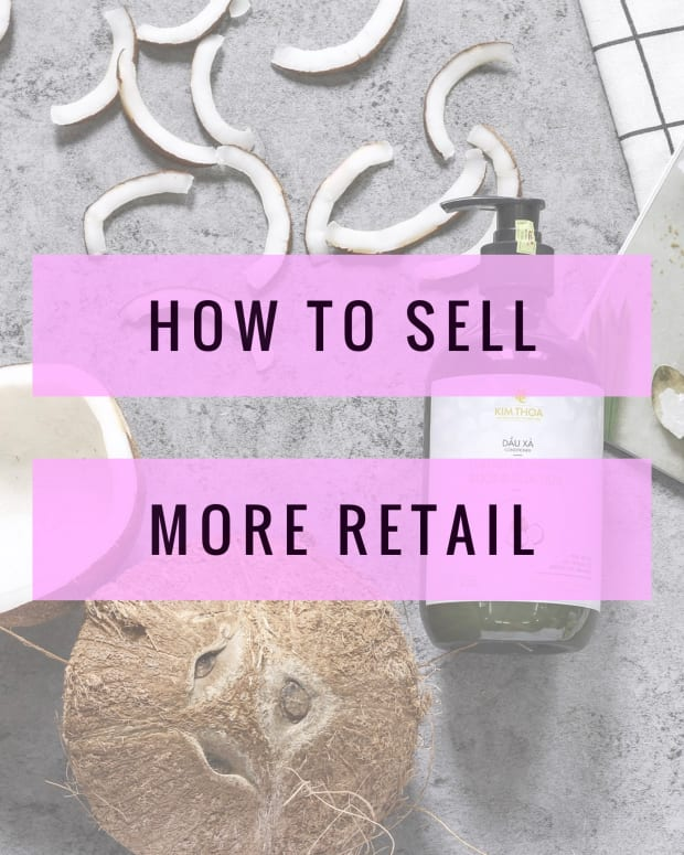 how-to-sell-more-retail-as-an-independent-contractor-freelance-hairstylist-or-salon-owner