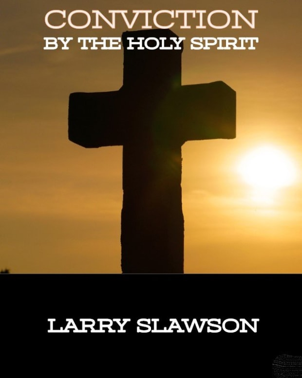 conviction-by-the-holy-spirit