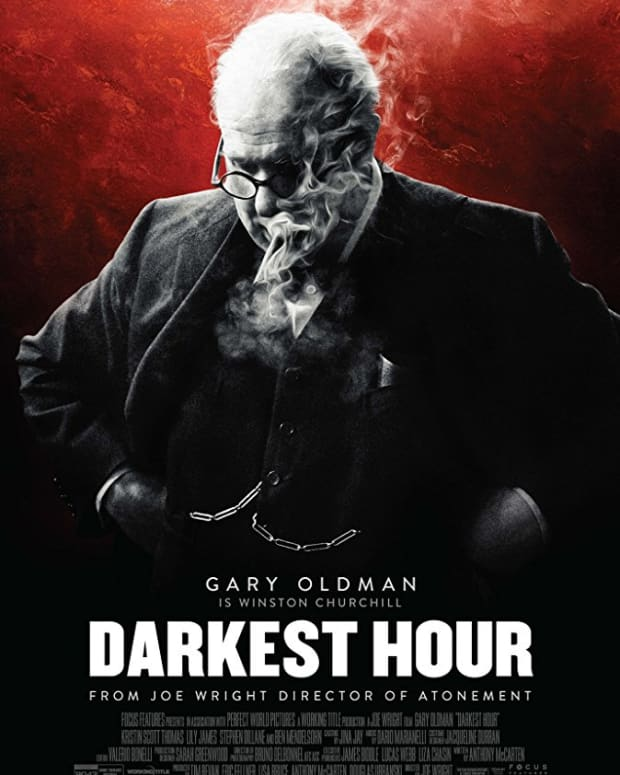 should-i-watch-darkest-hour