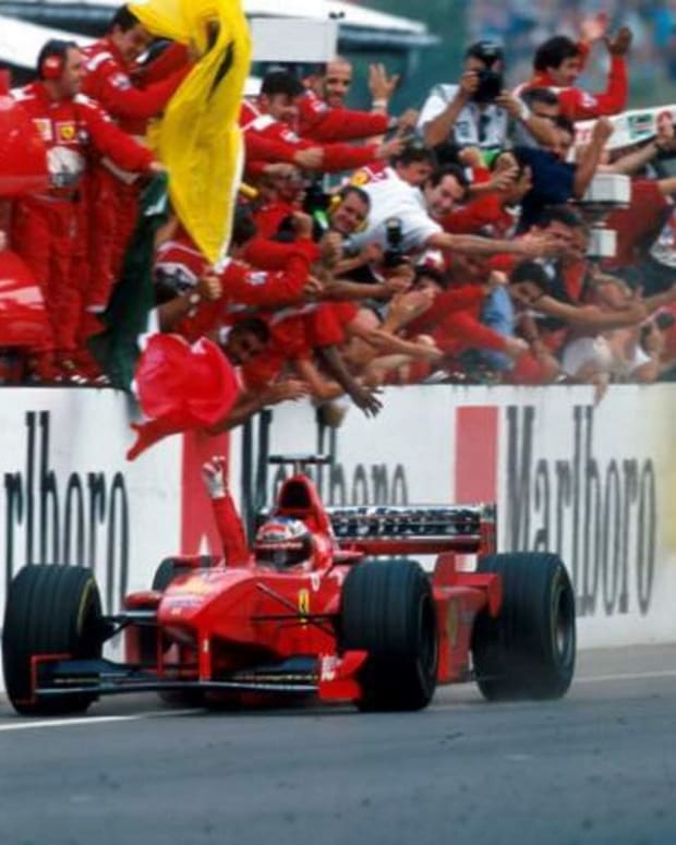 the-1998-hungarian-gp-michael-schumachers-32nd-win