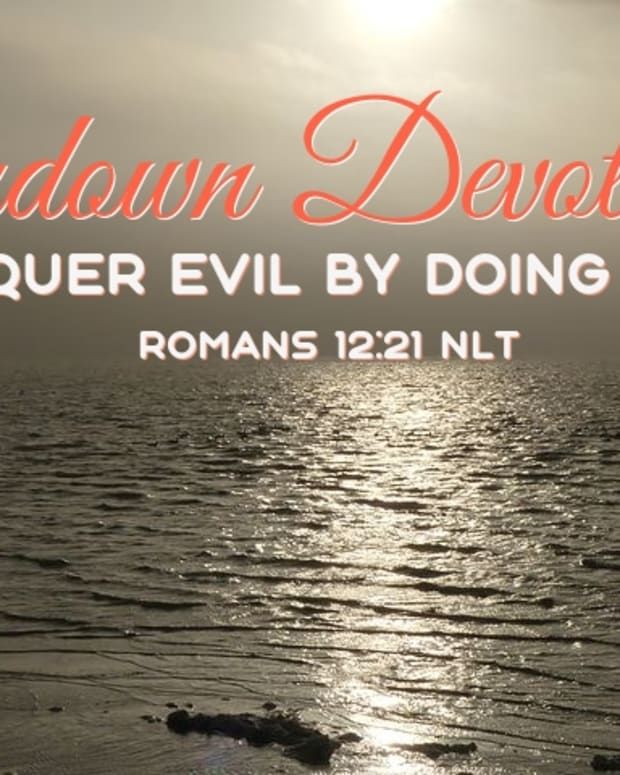 friday-devotional-defeating-evil-by-doing-good