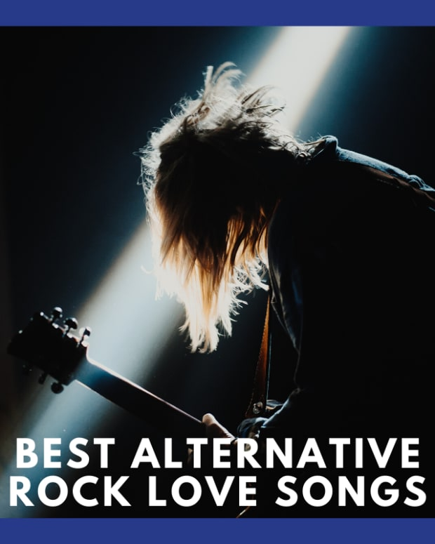 100-best-alternative-rock-love-songs