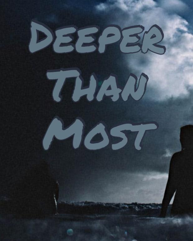 deeper-than-most